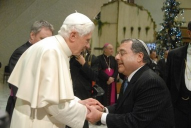 7 reasons why Rabbi Riskin must stay | Jewish Education Around the World | Scoop.it