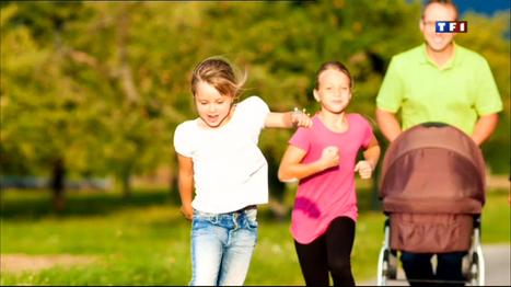 VIDEO. La famille recomposée, le quotidien pour un enfant sur 10 - Société - MYTF1News | Divorce | Scoop.it