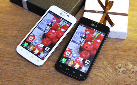 Dual-SIM LG Optimus L5II and L7II.. call them Duet and Duet+ | Mobile IT | Scoop.it