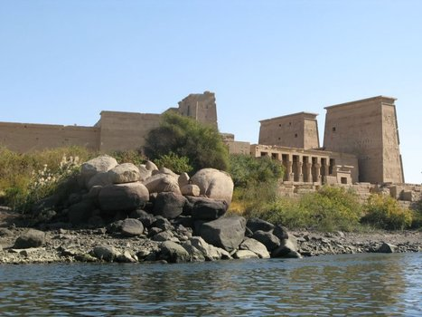 Luxurious Holidays in Egypt   discovering Giza pyramids-Cairo   Scoop.it