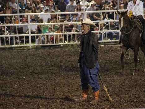 Congressman invites Obama rodeo clown to perform in Texas | News You Can Use - NO PINKSLIME | Scoop.it