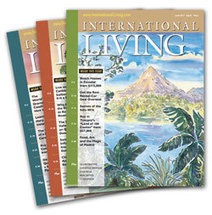 International Living | itsyourbiz - Travel - Enjoy Life! | Scoop.it