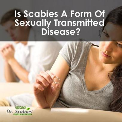 Is Scabies A Form Of Sexually Transmitted Disease? | Health & Weight Loss | Scoop.it