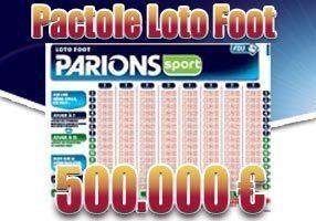 Pronostic loto foot 2 experts lotofoot 7 et 1 - Loto foot grille 7 et 15 pronostics gratuits ...