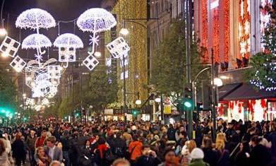 Essential Information for Amsterdam Hotel Guests over the Christmas and New Year Period | Hotel | Scoop.it