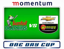Warriors vs Dolphins prediction   Momentum cup predictions   Predictionspot   Free Football and Cricket predictions   cricket prediction   Scoop.it
