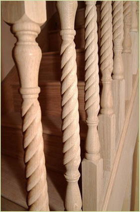 Extensive range of Staircase Spindles | Home Improvement | Scoop.it