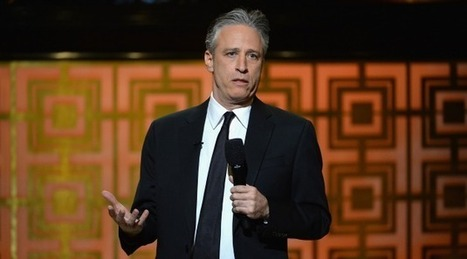 Jon Stewart Gets Personal About Celiac Disease – The Shmooze | diabetes and more | Scoop.it