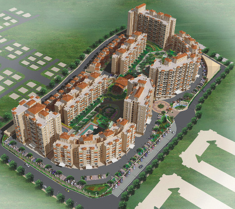 Newer and better flats in Pune | D S Kulkarni | Scoop.it