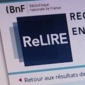 ReLIRE : piller les auteurs et éditeurs de France ne suffisait pas | La base ReLIRE de la BNF | Scoop.it