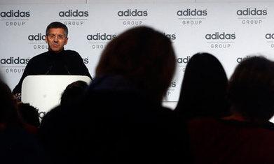 Adidas makes £231m Reebok write-off | buss4 | Scoop.it