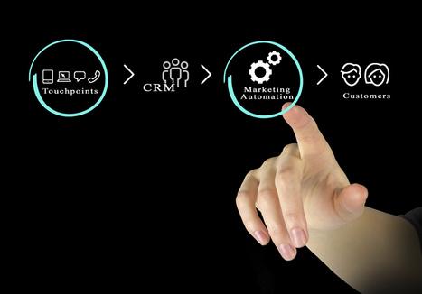 Marketing automation en 2016: prédictions et innovations à tester ! | Linkingbrand: Social Media | Scoop.it