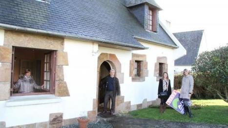 Immobilier. Maisons secondaires : des transactions plus réalistes - Ouest-France | La revue de presse de l'immobilier | Scoop.it