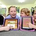 L'iPad à l'école. Avantage? Défi? Etude de cas | europa apps | L'enfant et les écrans | Scoop.it