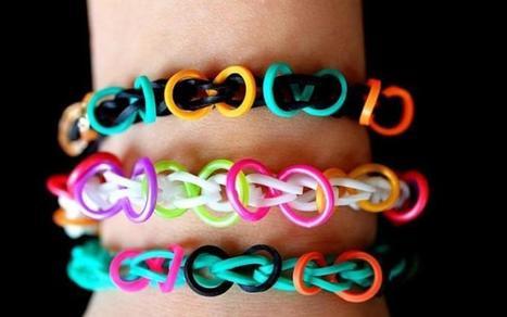 Rainbow Loom : attention aux produits à bas prix - Le Parisien | Toxique, soyons vigilant ! | Scoop.it