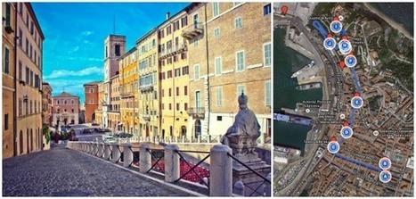 Alla scoperta di Ancona in un Tour a Piedi   Le Marche un'altra Italia   Scoop.it