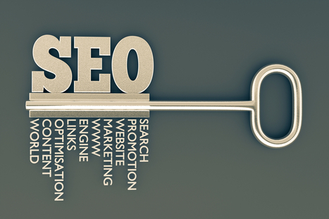 The Simple Truth About SEO - Forbes [Scenttrail @Shoeboxed Share] | Ecom Revolution | Scoop.it