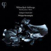 Le poisson rêveur: L'élégance du Collegium Vocale Gent au service de William Byrd - LPH 014 | Phi | Scoop.it