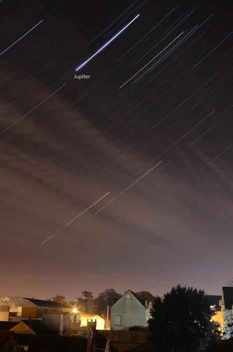 Guía para ver los cinco planetas visibles desde la Tierra en diciembre | web astrologia | Scoop.it