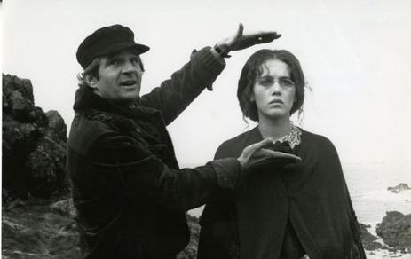 Le cinéma de François Truffaut décortiqué   Henri Pierre Roché - François Truffaut   Scoop.it