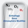 Emballage sous Atmosphere Modifiée