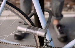 Keamanan Sepeda dan Panel Surya | gowes | Scoop.it