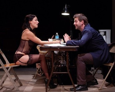 The Unicorn Theatre opens it's season with a sexy, humorous romp | examiner.com | OffStage | Scoop.it