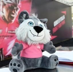 Les anti-loups ont peur des peluches, pas du ridicule ! | Loup | Scoop.it