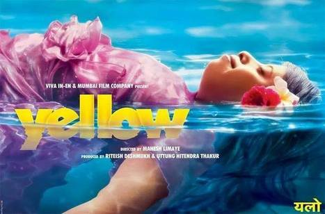 Download Yellow Marathi full Movie free online torrent | hi | Scoop.it