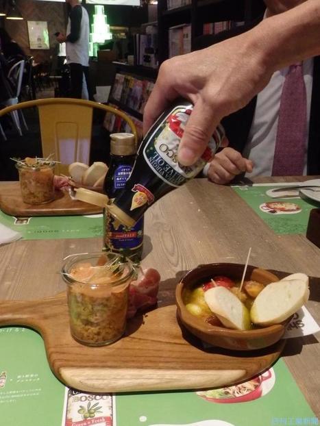 日清オイリオ、オリーブオイル「かけて食べる」を提案。裾野広げる攻めの工夫 | Olive News Japan | Scoop.it