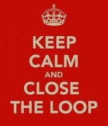 Boucler la boucle au lieu de manager des communautés | Ecosystème collaboratif et social | Scoop.it