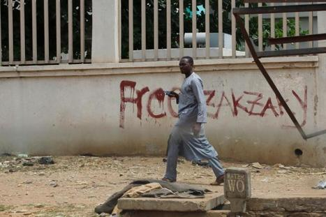 Violence and political pressure anger Nigeria's Shi'ites | African Current Affairs | Scoop.it
