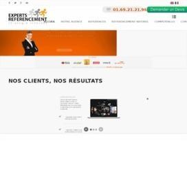 Expert Référencement | Portail internet | Annuaire de référencement gratuit | Scoop.it