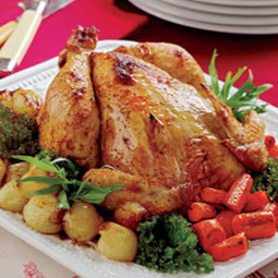 Sunday Supper: Healthy & Delicious Simple Roast Chicken | Cheap Gourmet Meals | Scoop.it