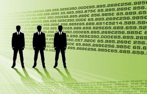 Comment creer votre fichier client et l'utiliser pour prospecter et vendre efficacement . | Réussir sa prospection | Scoop.it