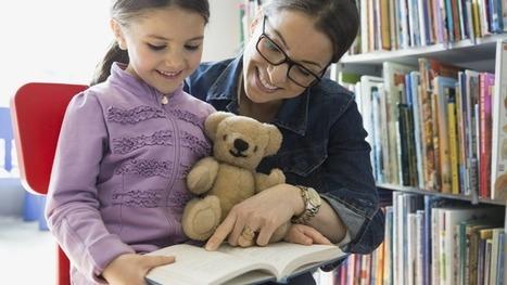 ¡Leyendo juntos! | La lectura, la escritura y la oralidad | Scoop.it