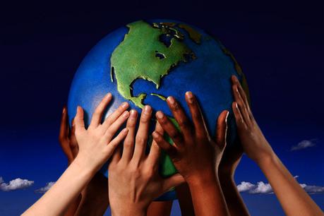 22 Avril journée mondiale de la Terre   Actualités écologie   Scoop.it