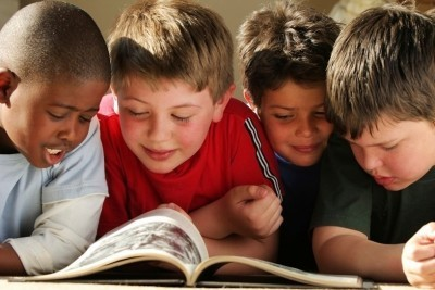 5 Tips For Getting Children Excited About Reading - Edudemic | Litteris | Scoop.it