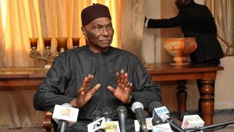 Sénégal: le grand retour d'Abdoulaye Wade au pays - RFI   Sénégal   Scoop.it