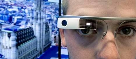 Nancy : des lunettes à réalité augmentée pour aider les malvoyants (LePoint, 02/12/13) | Knowledge Management | Scoop.it