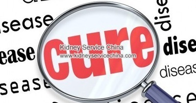 Is Incresed Creatinine In Patient With Kidney Disease Curable | The doctor of traditional Chinese medicine treatment of chronic kidney disease | Scoop.it
