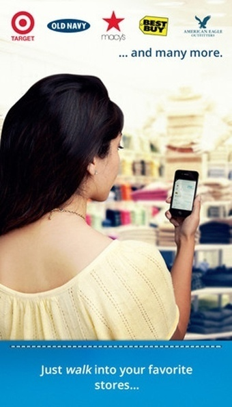 Leveraging Smartphones to Deliver Hyperlocal In-Store Advertising | Mobile Marketing Resources and Tips | Scoop.it