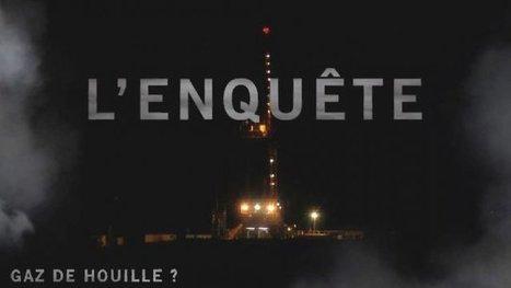 BrHouillard : un webdoc pour comprendre les enjeux du gaz de houille lorrain – webdocumentaire - France 3 Lorraine | Narration transmedia et Education | Scoop.it