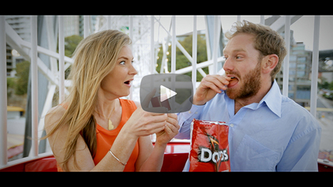 It's the ad Doritos don't want you to see | Our Evolving Earth | Scoop.it