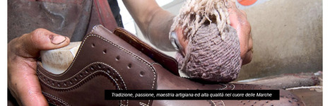 Dino Corvari: Le Marche Footwear for Man and Woman | Le Marche & Fashion | Scoop.it