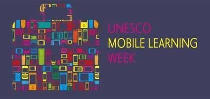 Aprender con dispositivos móviles, Revista de Educación 2.0 « | Las TIC en el aula de ELE | Scoop.it