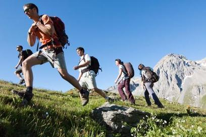 Rewild saison 3, le jeu qui fait découvrir aux jeunes la montagne | activités à grenoble | Scoop.it