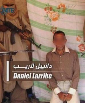 Huit otages français toujours détenus - LaDépêche.fr | Thierry DOL | Scoop.it