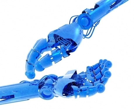 Last post of the year: ReBeComing Human 2012 an Optimistic Perspective | Knowmads, Infocology of the future | Scoop.it