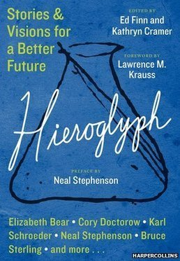 Project Hieroglyph: Fighting society's dystopian future - BBC News | Literature & Psychology | Scoop.it